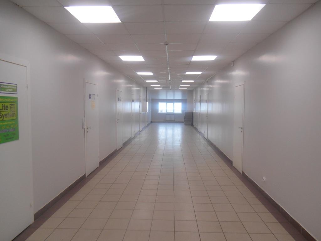 Сдам офис, 22м²