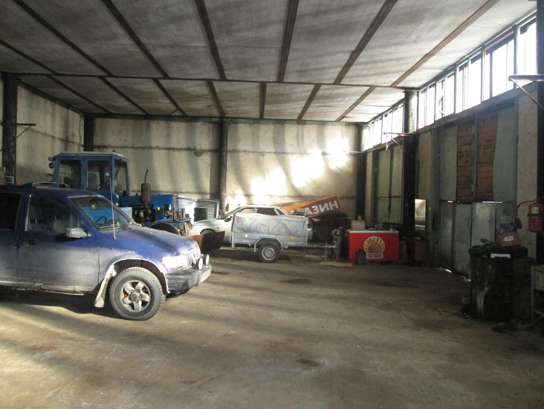 Продам производственное помещение, 422м²