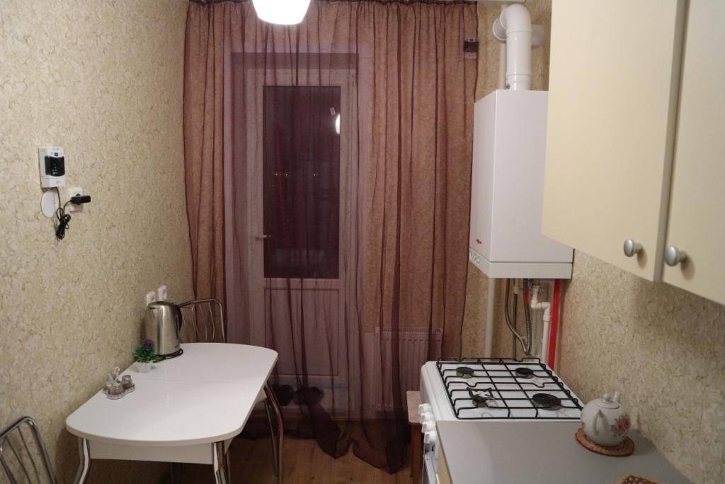 Продается 1-комнатная квартира, 29,9м²