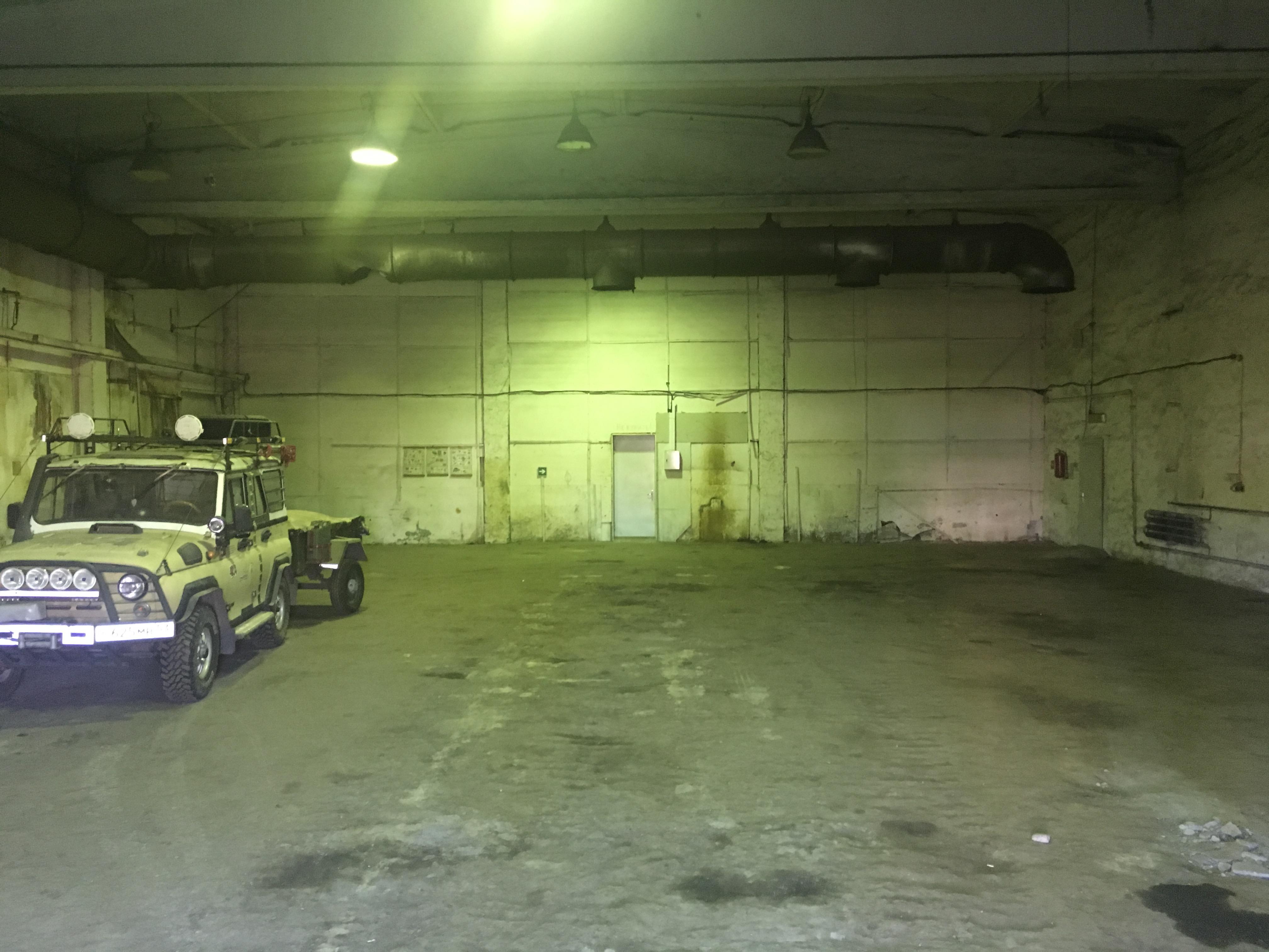 Сдам производственное помещение, 440м²
