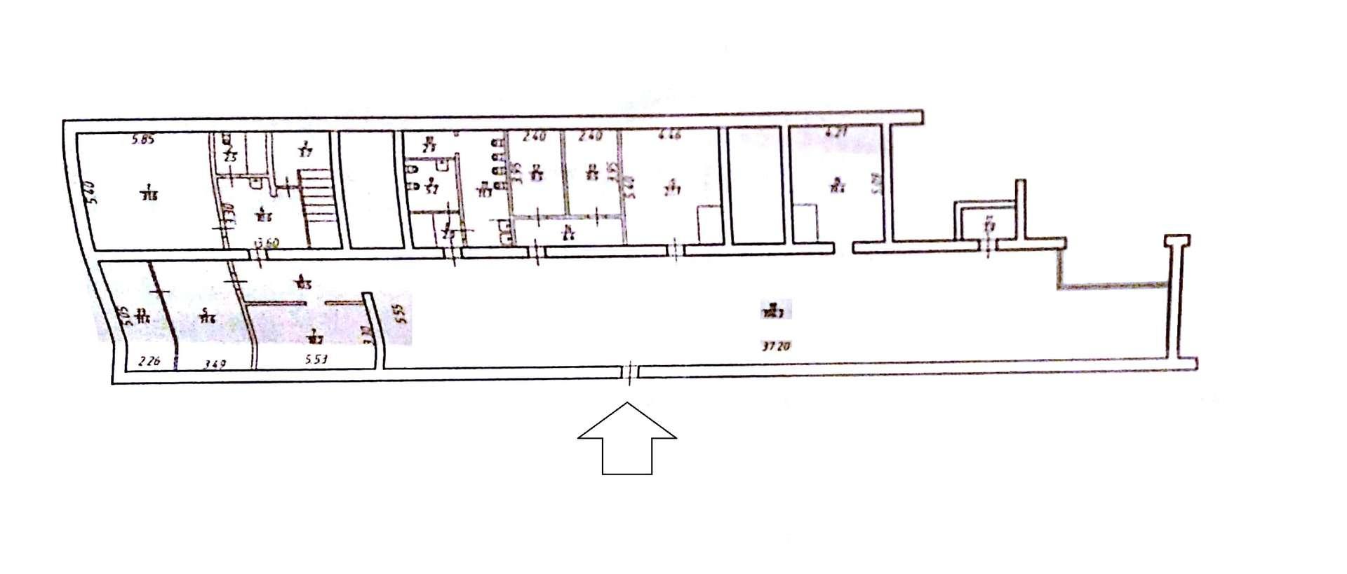 Продам торговую площадь, 395м²