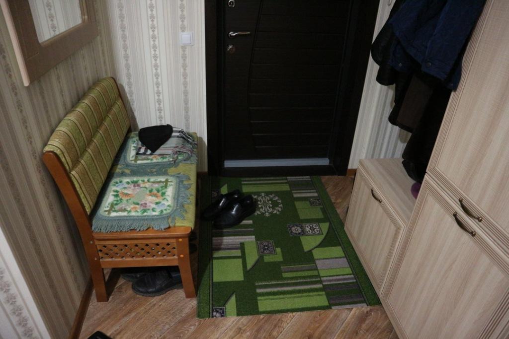 Продается 1-комнатная квартира, 45м²