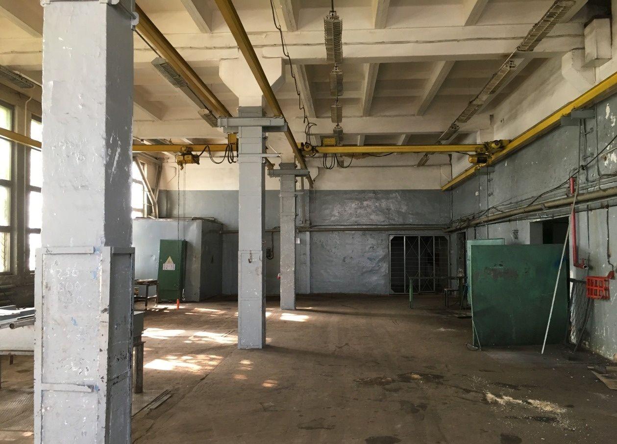 Сдам производственное помещение, 276м²