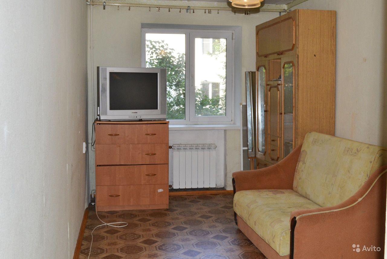 Продается 2-комнатная квартира, 43,5м²