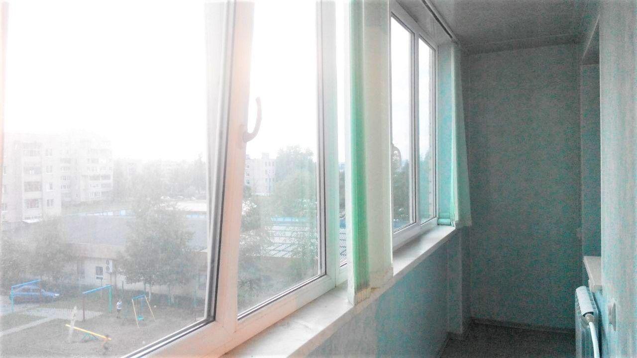 Продается 1-комнатная квартира, 55м²
