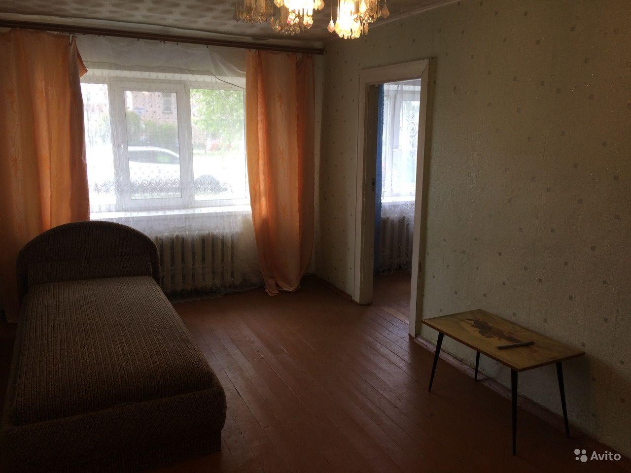 Продается 2-комнатная квартира, 44,4м²