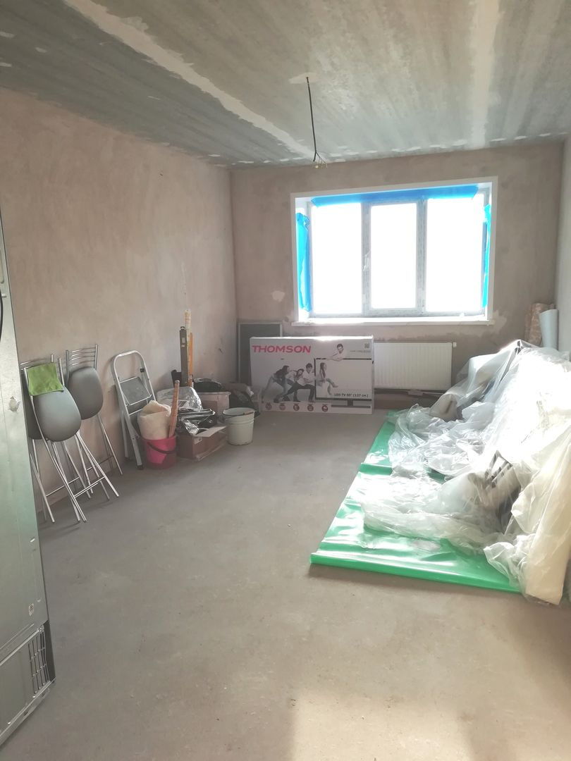 Продается 3-комнатная квартира, 97,4м²