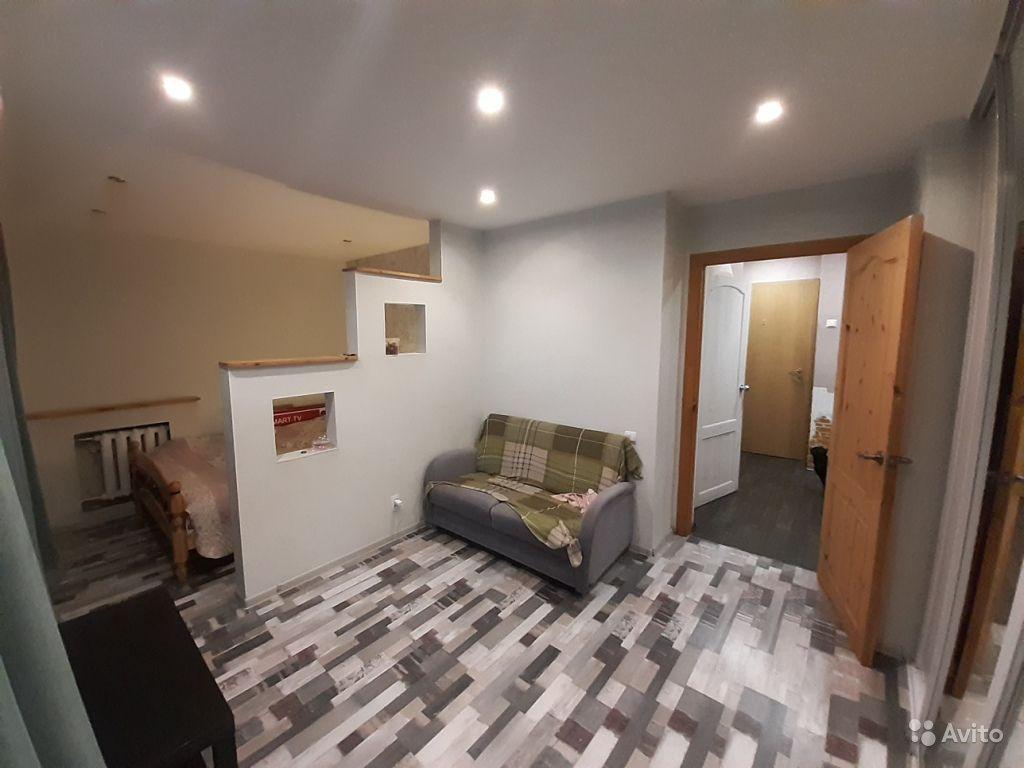 Продается 2-комнатная квартира, 40,1м²