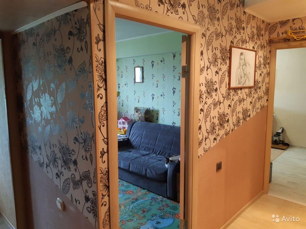 Продается 2-комнатная квартира, 44,5м²