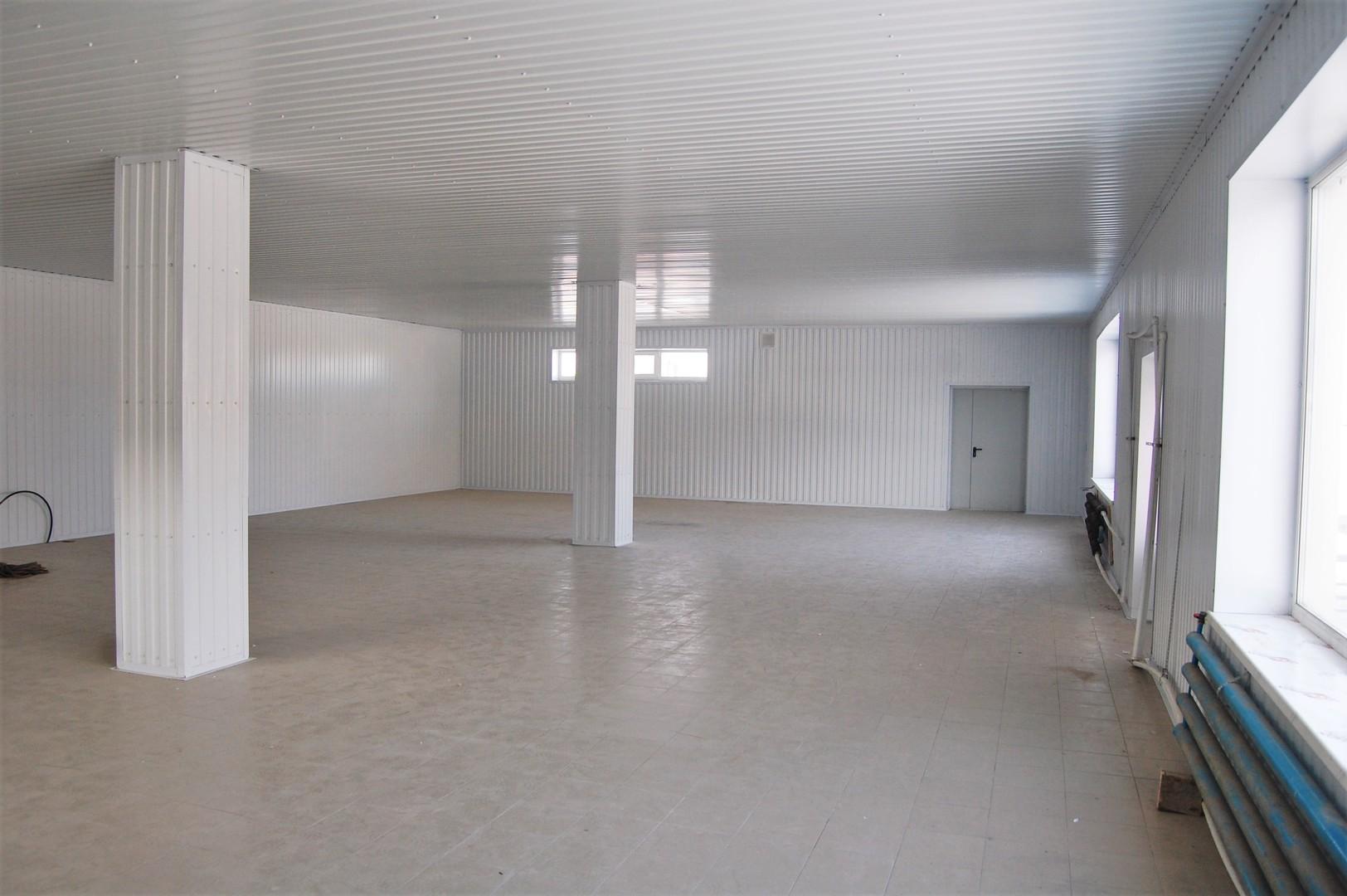 Сдам торговую площадь, 213м²