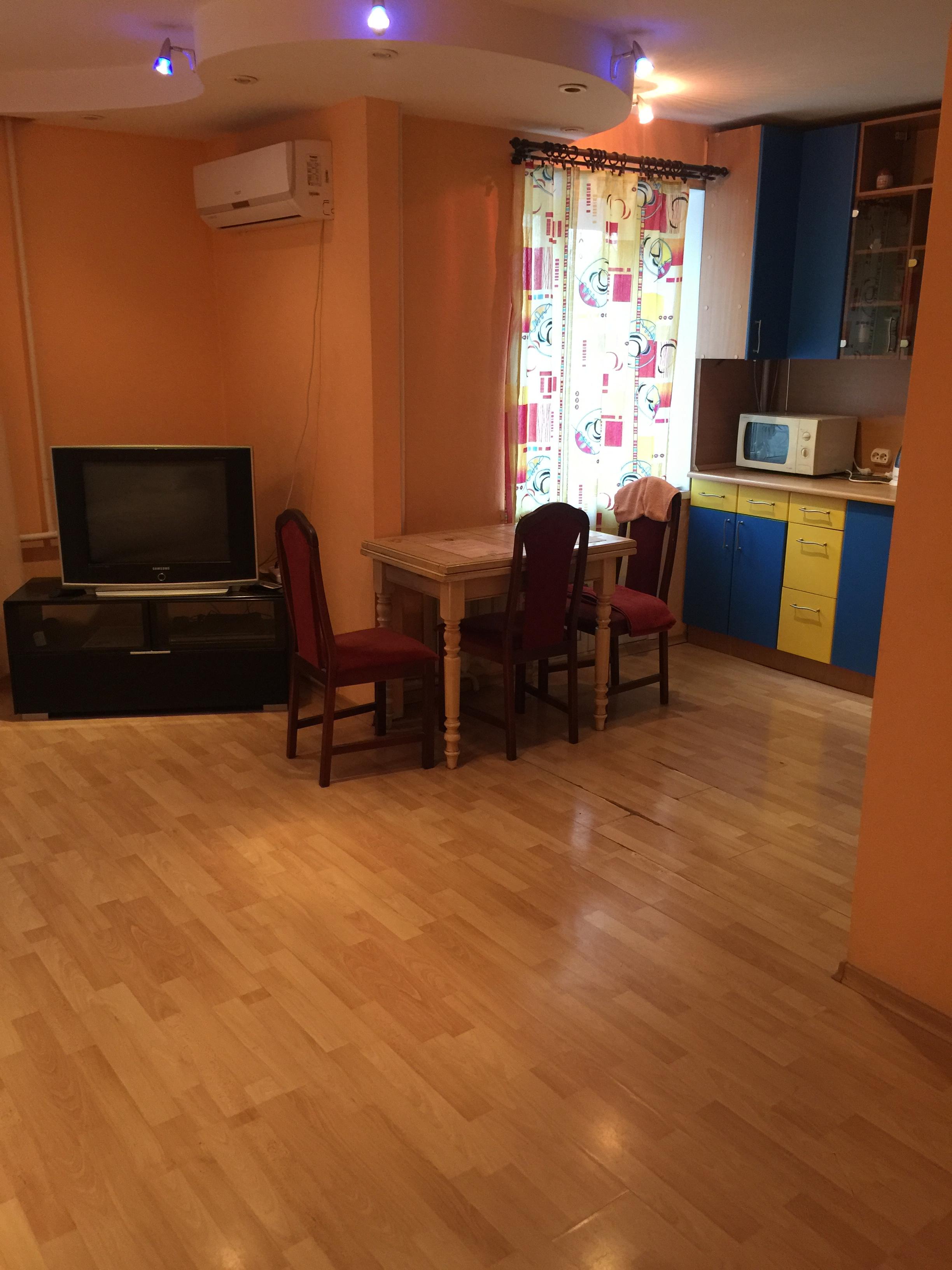 Продается 3-комнатная квартира, 68м²