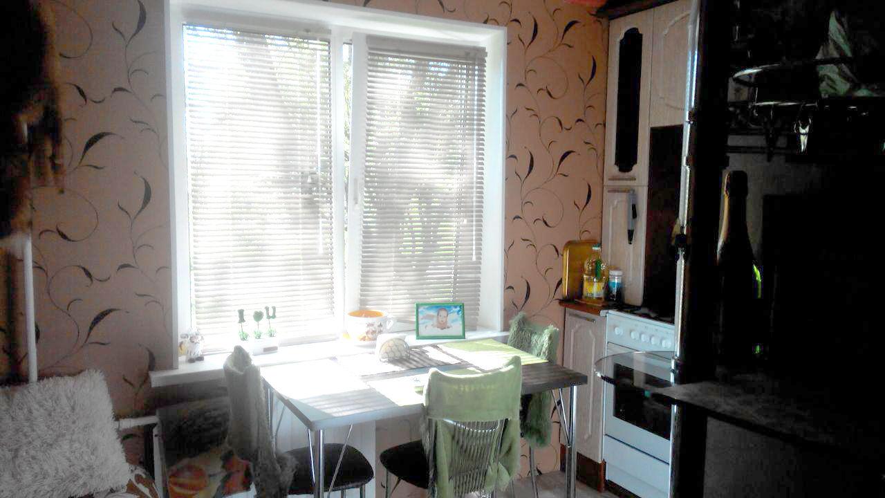 Продается 1-комнатная квартира, 37,2м²