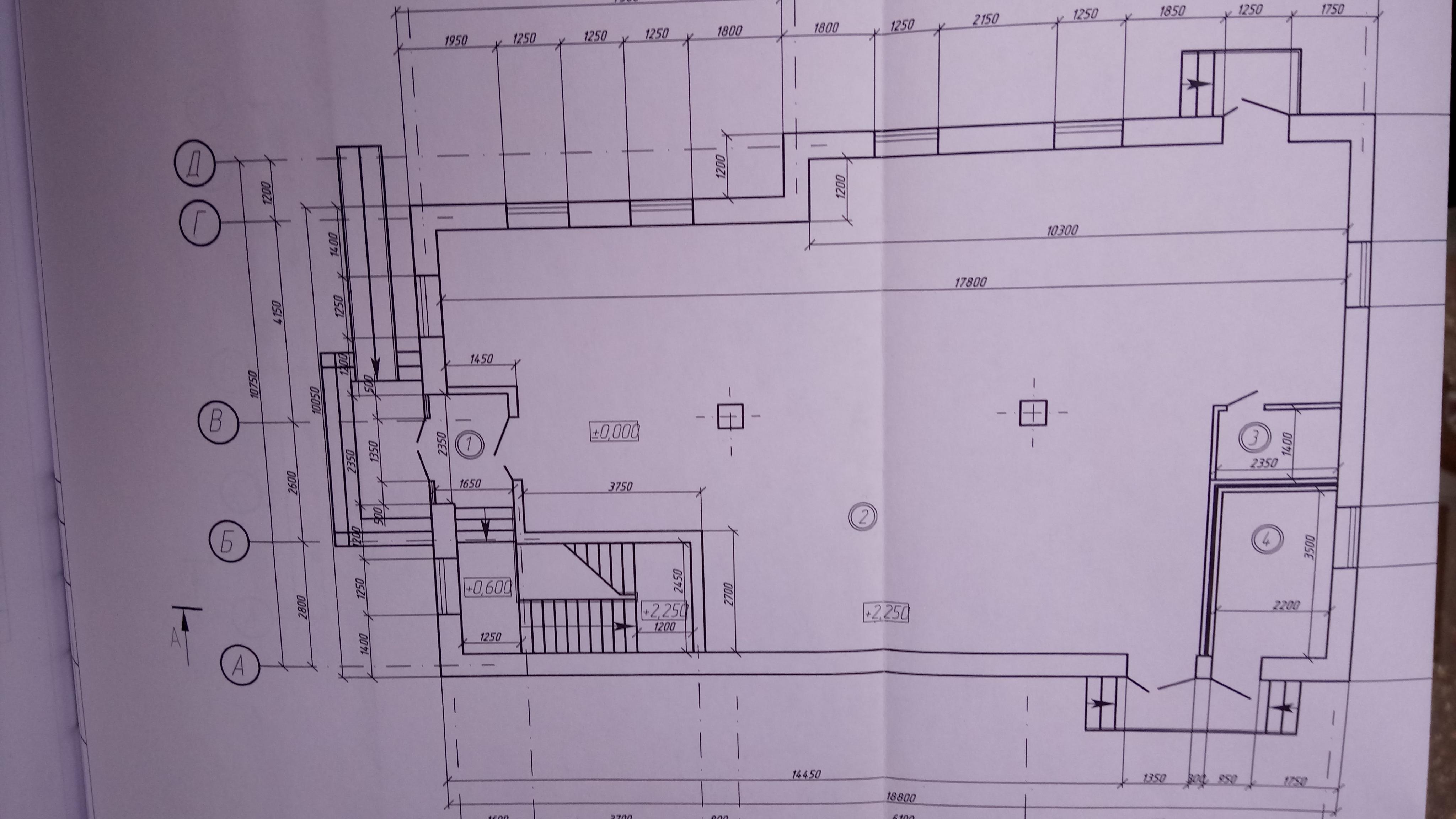 Сдам торговую площадь, 180м²