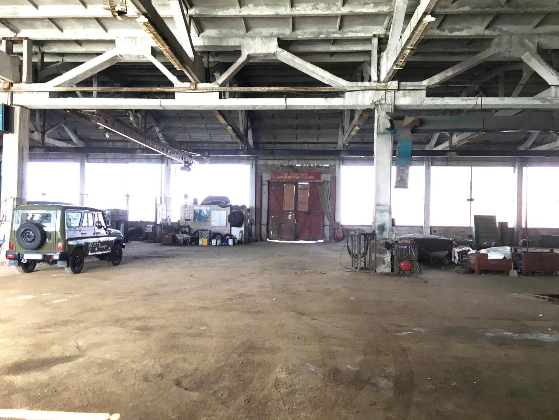 Продам производственное помещение, 2930м²