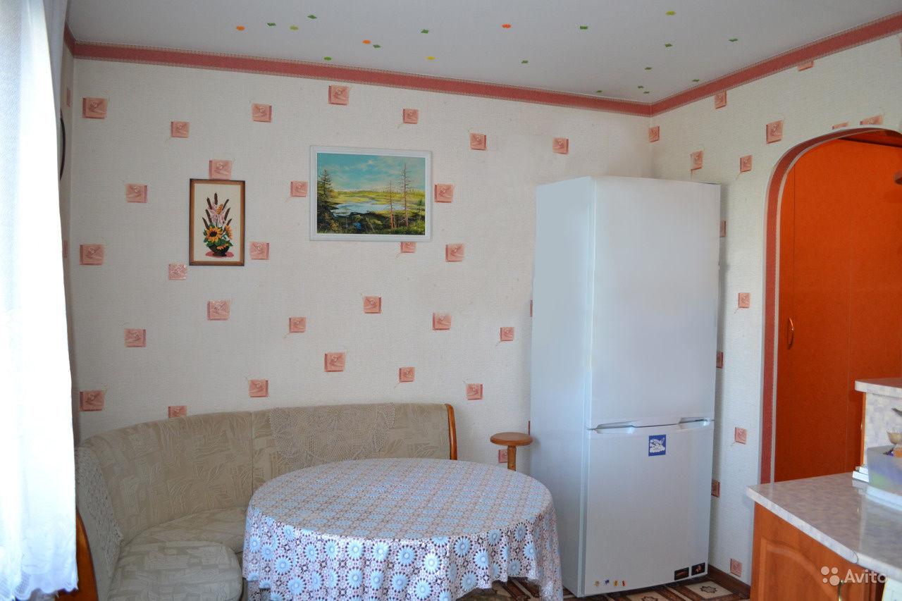 Продается 2-комнатная квартира, 65м²