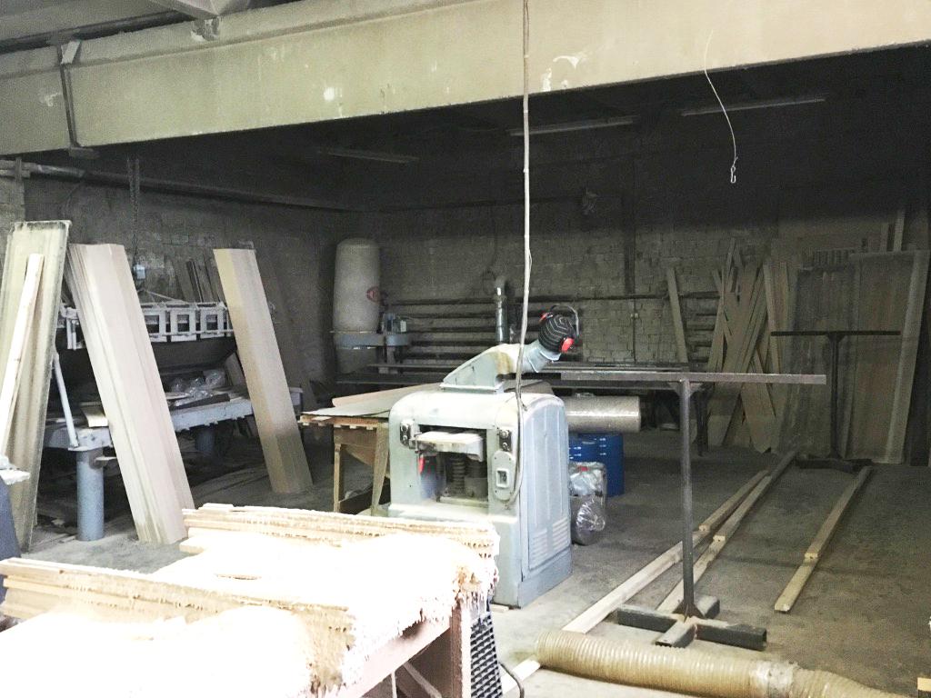 Продам производственное помещение, 356м²