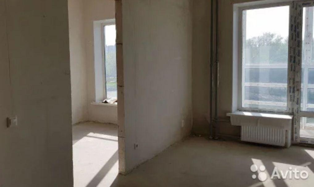 Продается студия, 35м²