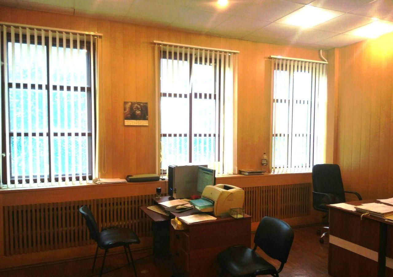 Продам офис, 62,2м²