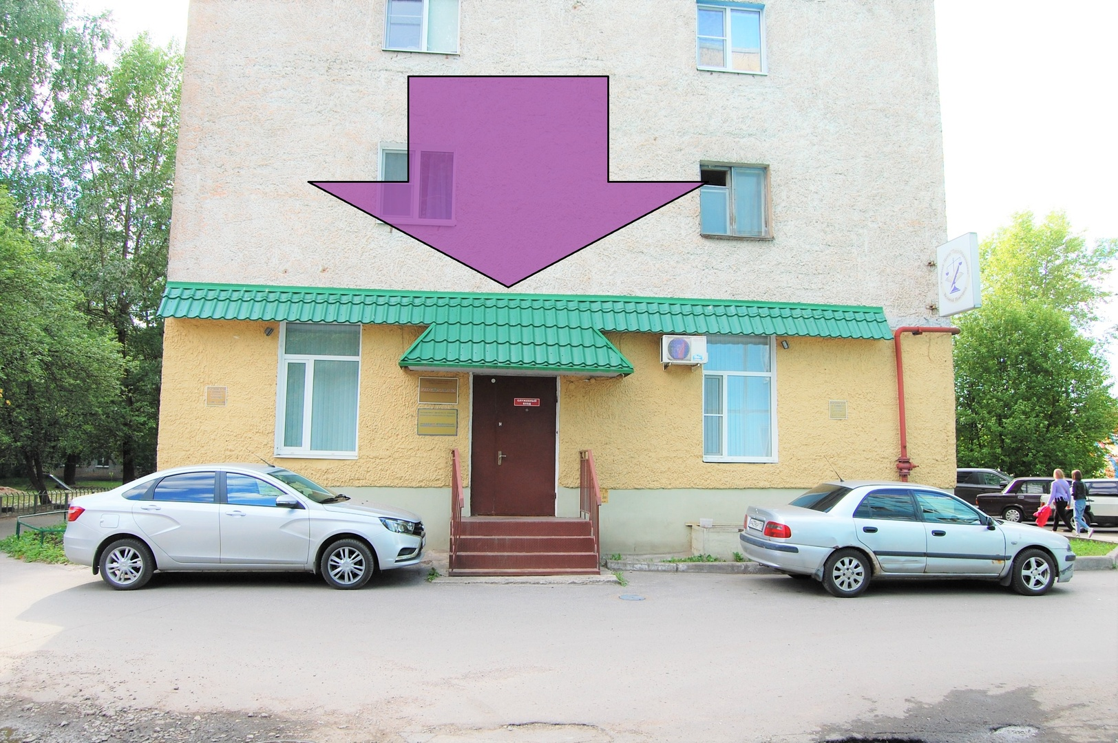 Продам торговую площадь, 134м²