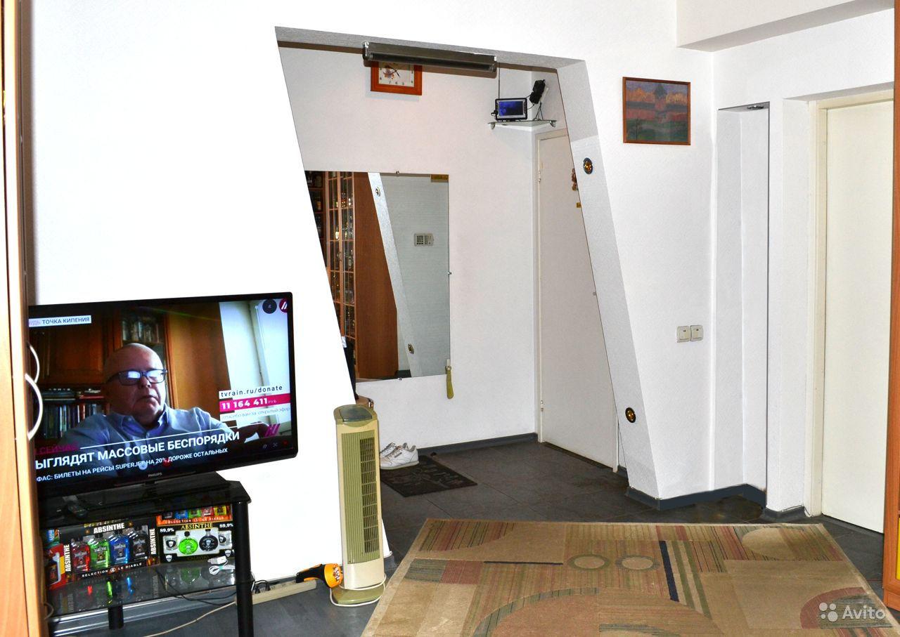 Продается 2-комнатная квартира, 53м²