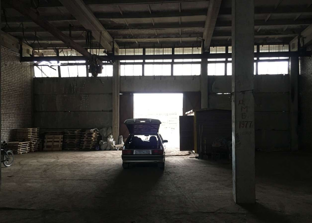 Сдам склад, 430м²