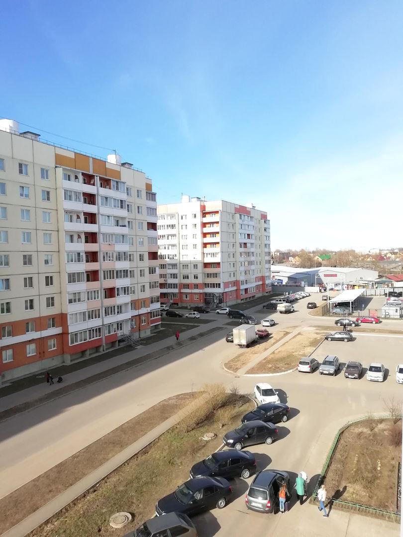Продается 1-комнатная квартира, 30м²