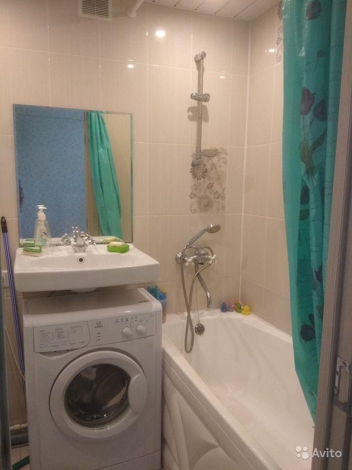 Продается 2-комнатная квартира, 49,2м²
