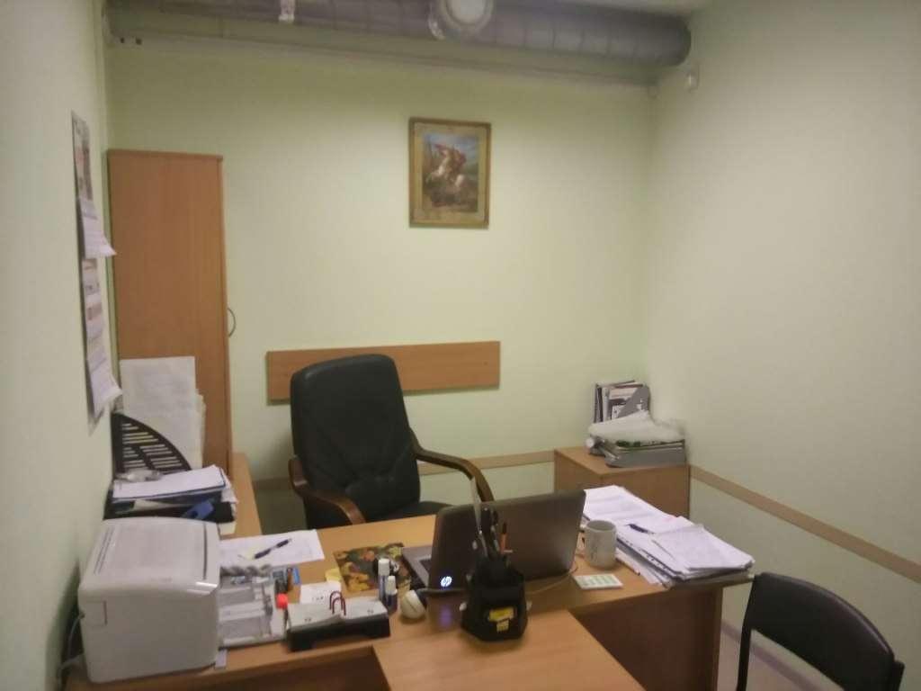 Сдам офис, 115м²