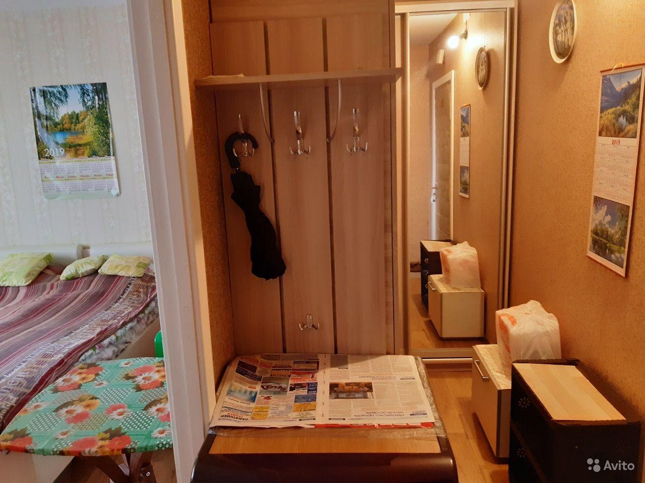 Продается 1-комнатная квартира, 27м²