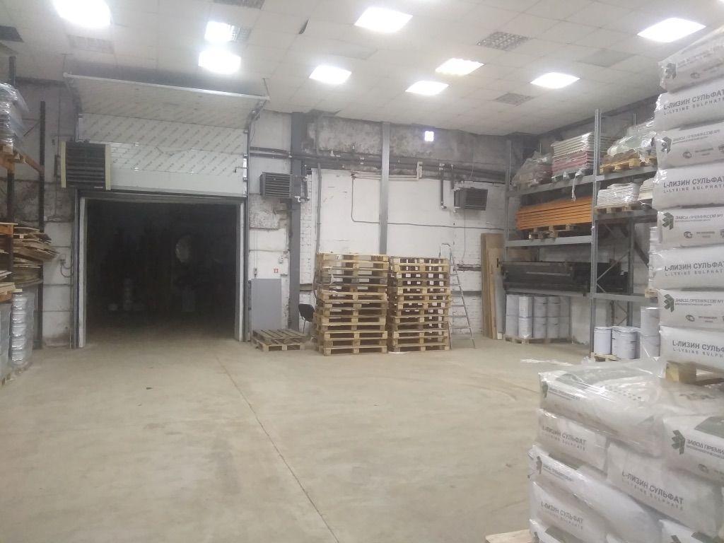 Продам склад, 1050м²