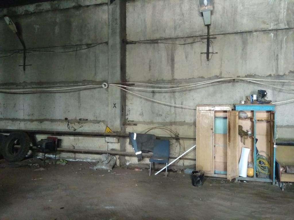 Сдам производственное помещение, 320м²