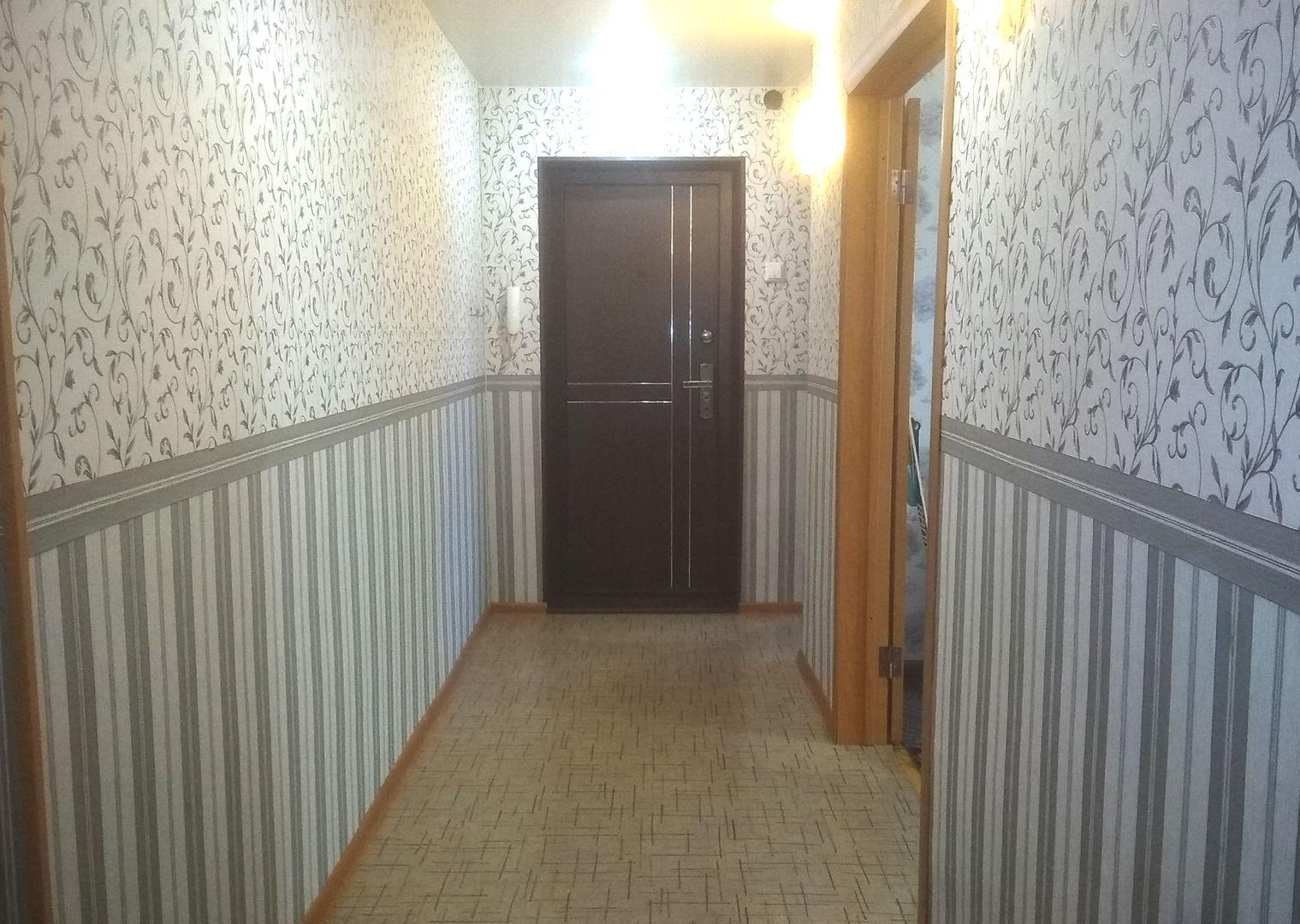Продается 4+-комнатная квартира, 72м²