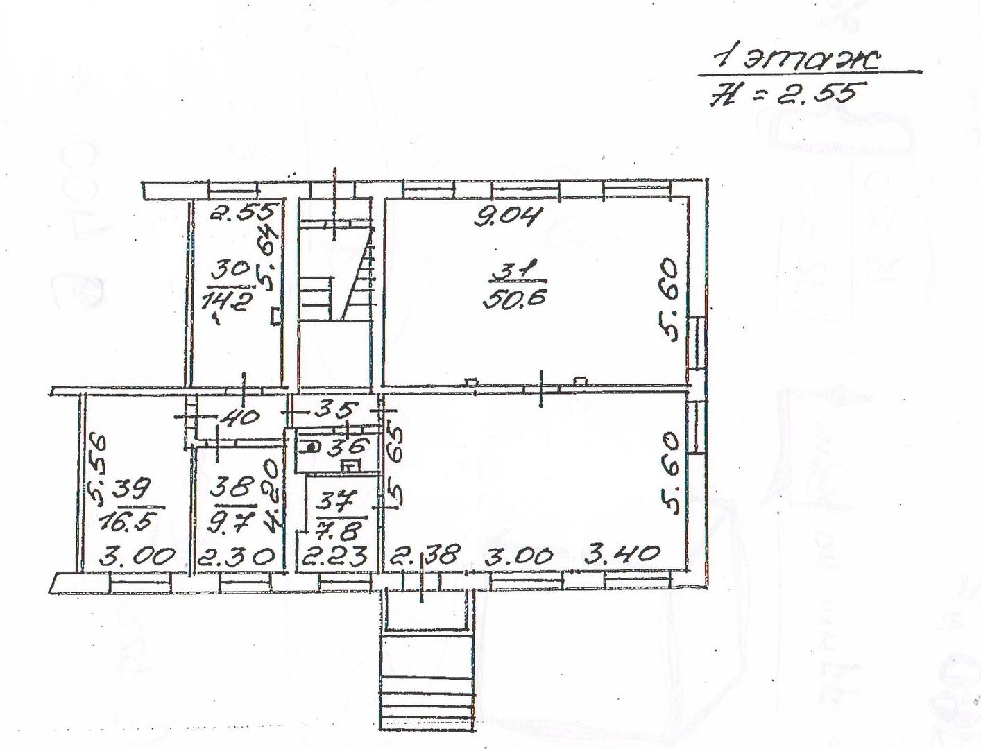 Продам торговую площадь, 159м²