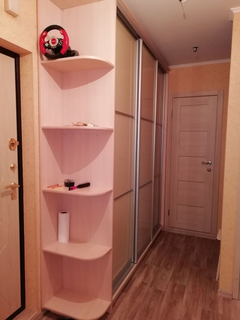 Продается 2-комнатная квартира, 52,4м²