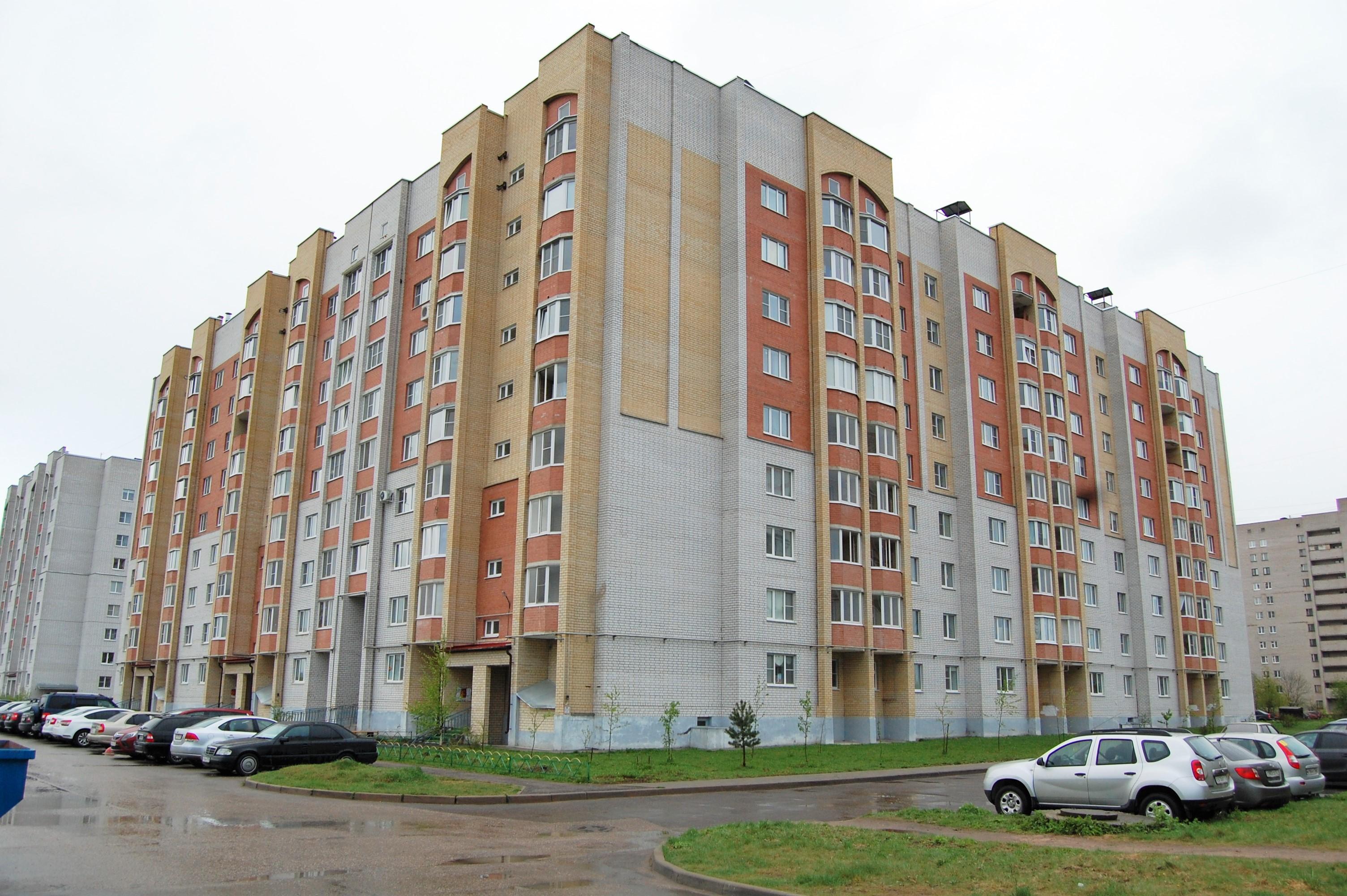 Продается 2-комнатная квартира, 81,1м²