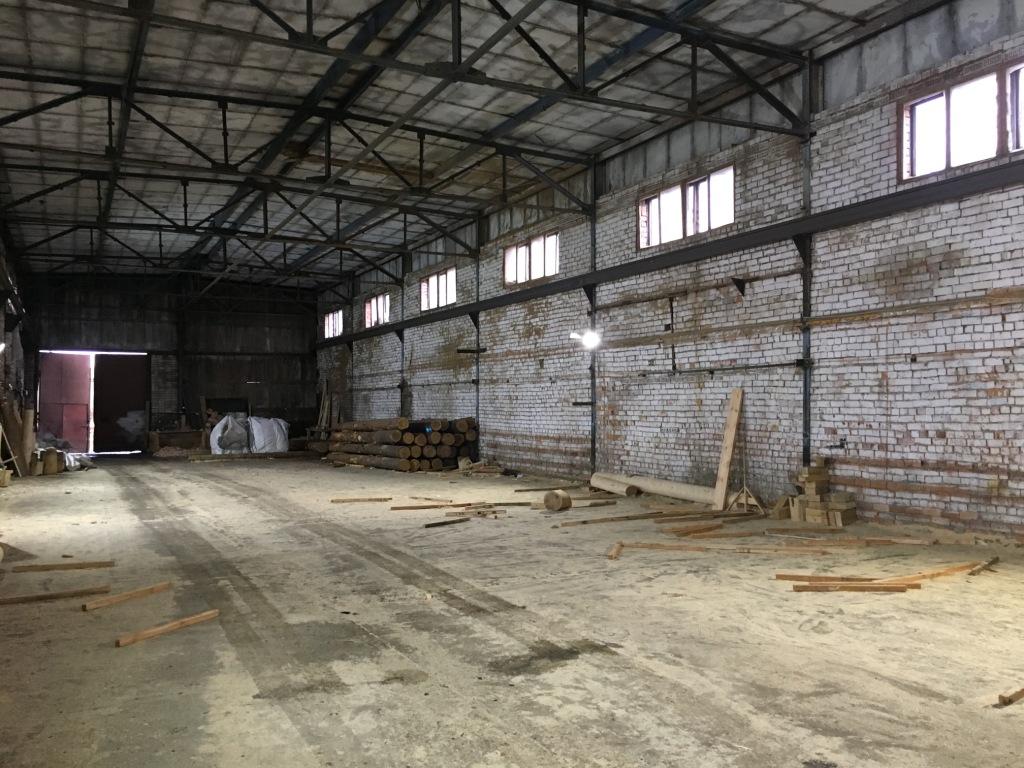 Продам производственное помещение, 610м²