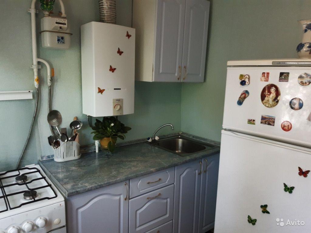 Продается 2-комнатная квартира, 48,4м²
