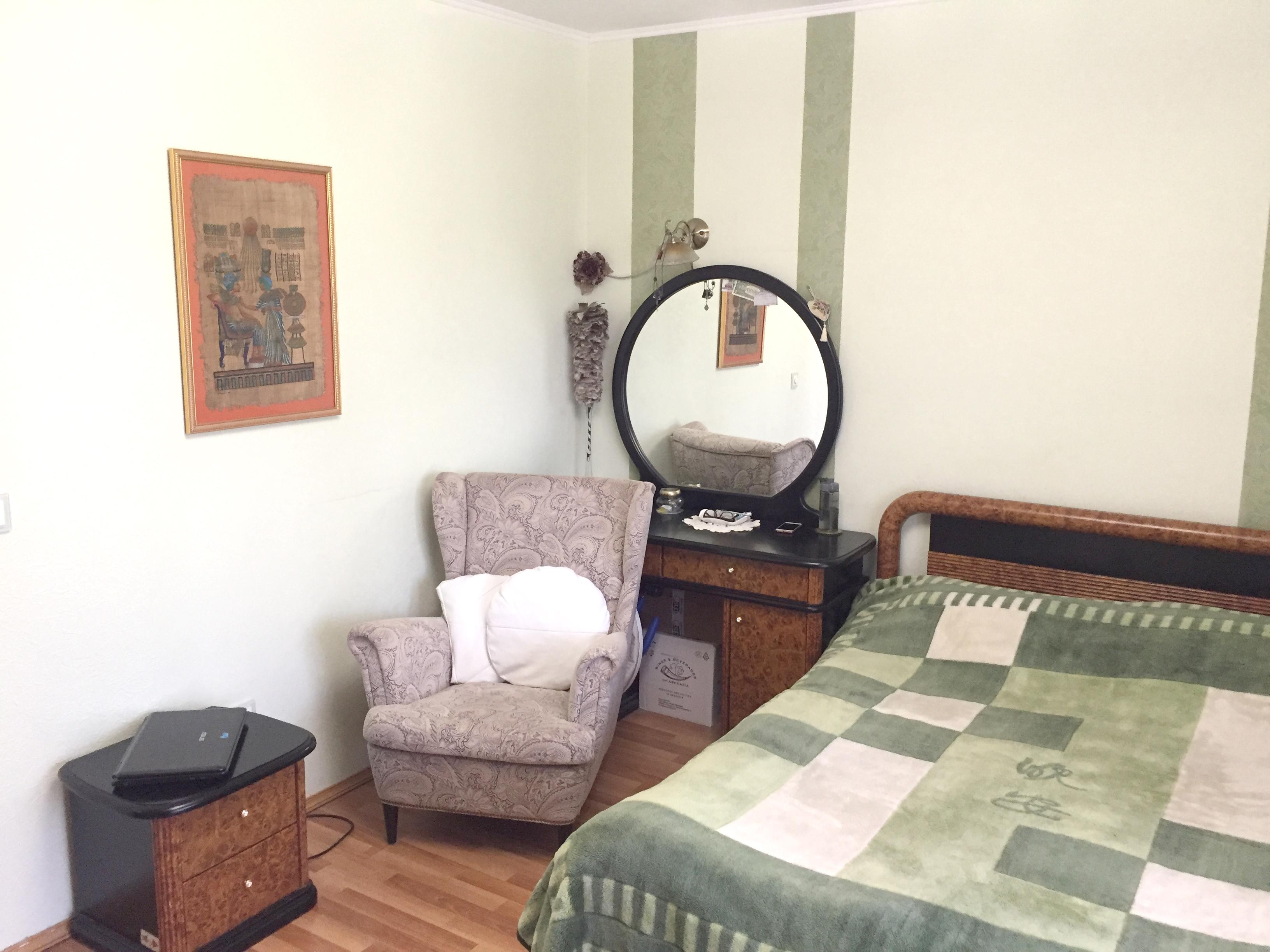 Продается 4+-комнатная квартира, 115м²