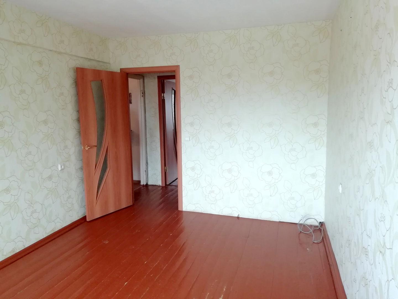 Продается 2-комнатная квартира, 47,2м²