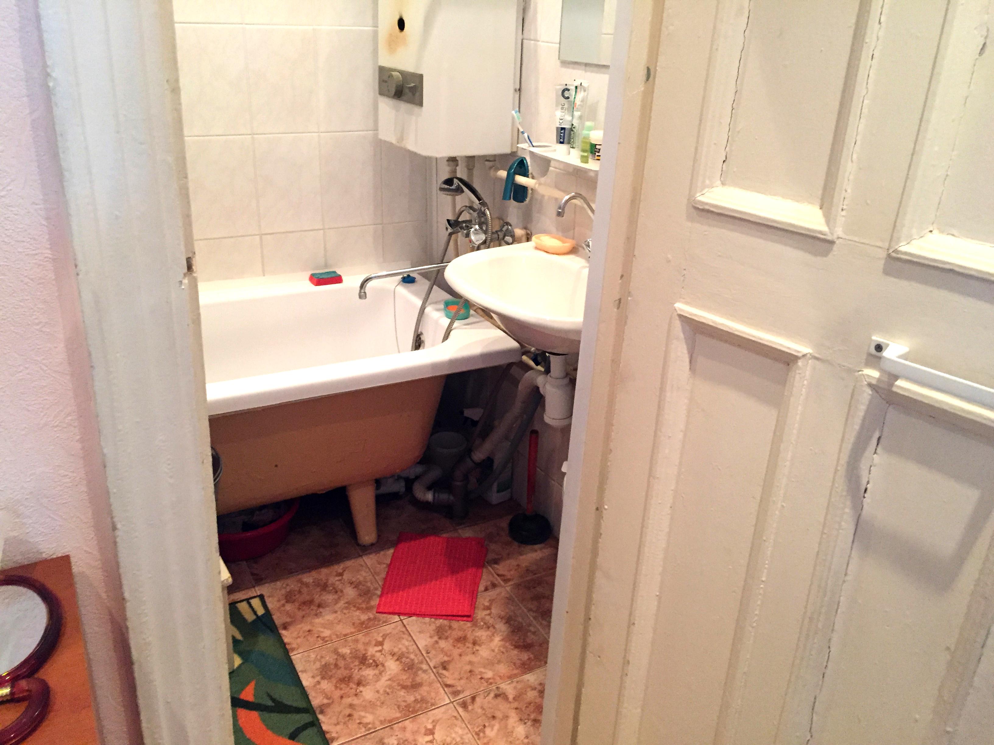 Продается 2-комнатная квартира, 47м²
