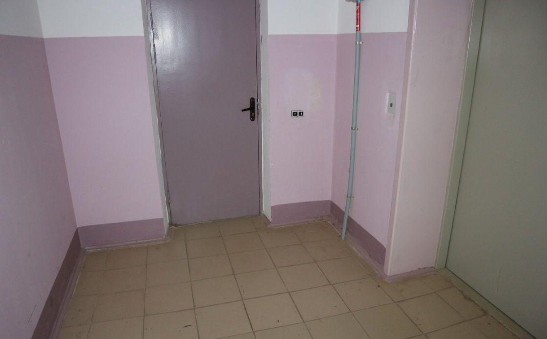 Продается 1-комнатная квартира, 42м²