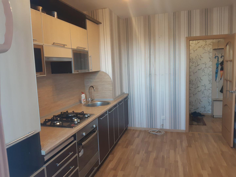 Продается 3-комнатная квартира, 74,2м²