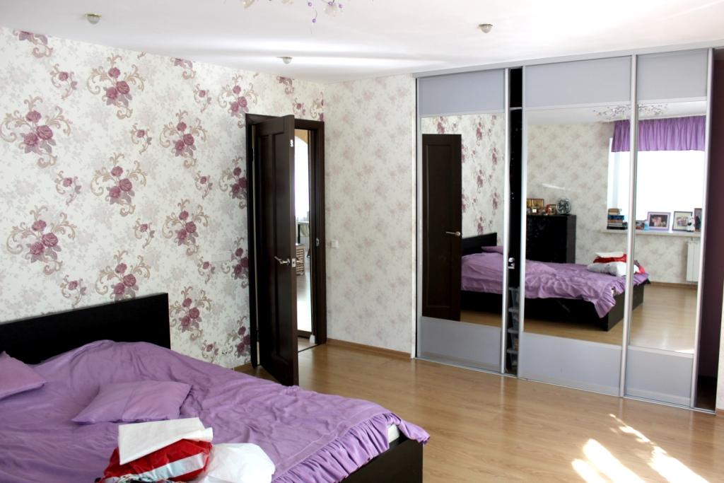 Продается 3-комнатная квартира, 93м²