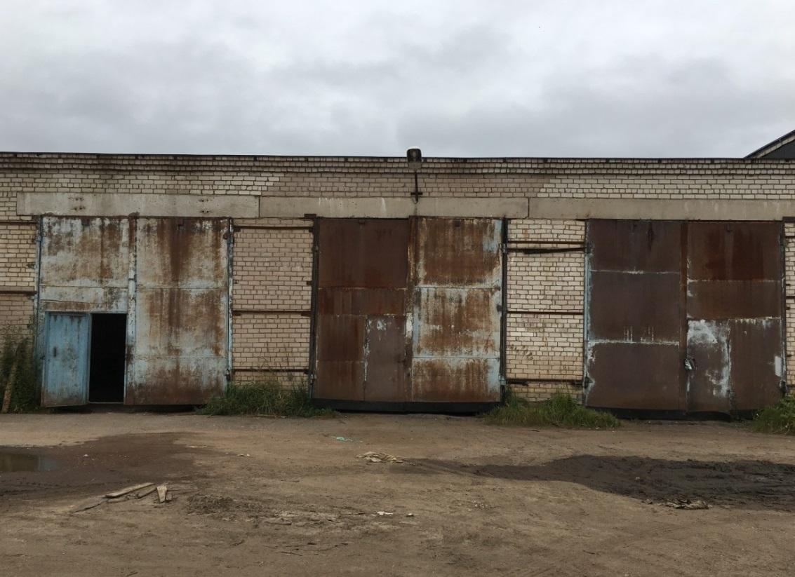 Продам производственное помещение, 803м²