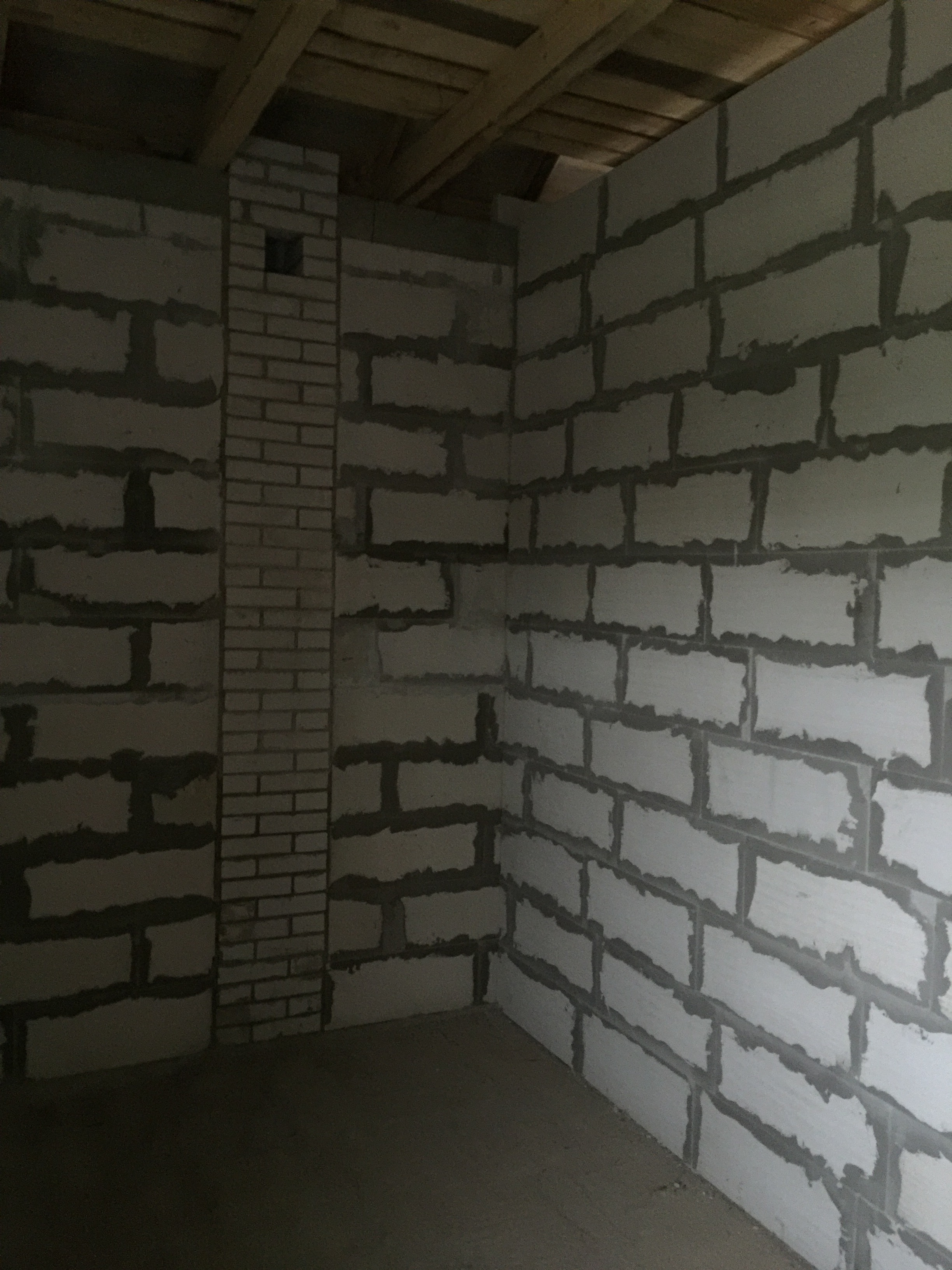 Продам Пенобетонный блок, 114м²