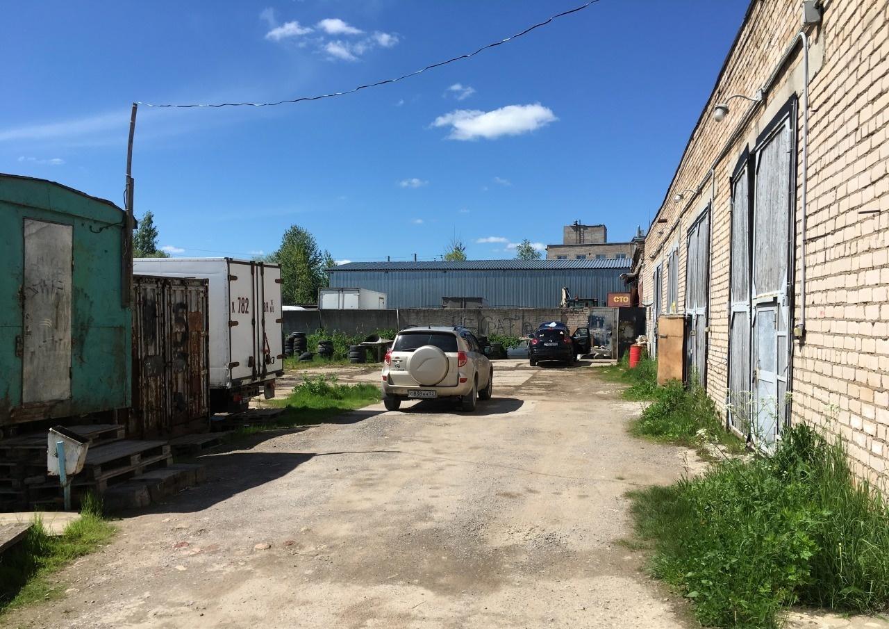 Продам производственное помещение, 1250м²