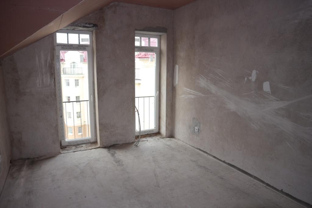 Продается 3-комнатная квартира, 101,8м²