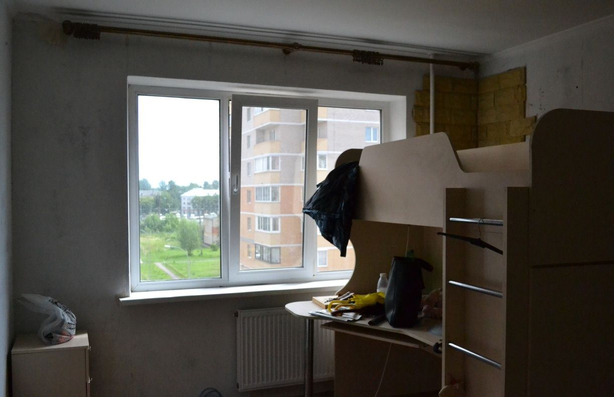 Продается 1-комнатная квартира, 29м²