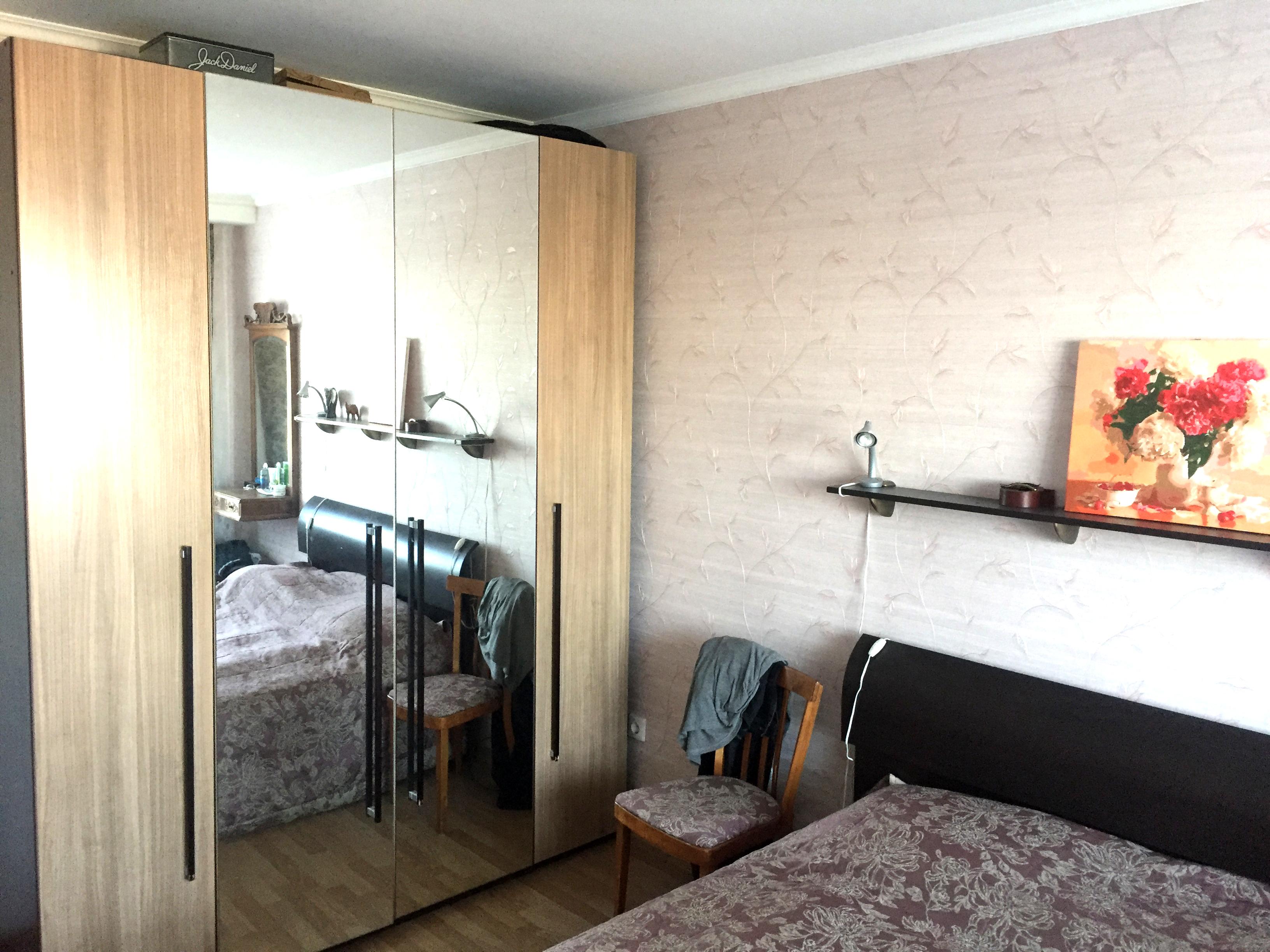 Продается 3-комнатная квартира, 77м²