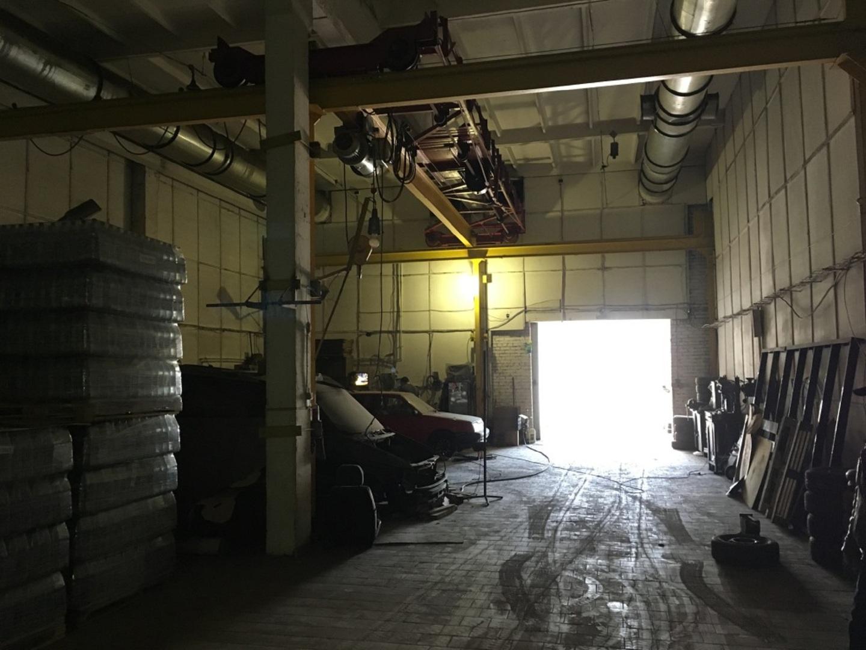 Сдам производственное помещение, 450м²